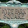 Hyde Park Square- Cincinnati