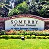 Somerby Mount Pleasant