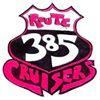 385 Cruisers