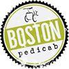 Boston Pedicab