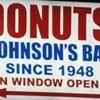 Mrs. Johnson's Bakery
