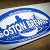 Boston Brewin Organic Coffee
