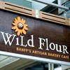 Wild Flour - Banff's Artisan Bakery Cafe