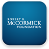 McCormick Foundation thumb