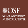 OSF Saint Anthony Medical Center