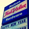 Hudson True Value