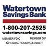 Watertown Savings Bank - Massachusetts