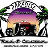 Paradise Road Rod & Custom