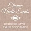 Elianna Noelle Events