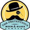 Pretentious Glass Co