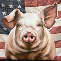 Pig Time BBQ