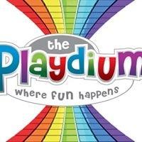 The Playdium