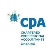 CPA Ontario McMaster - Board of Ambassadors