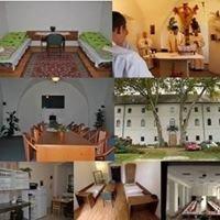 Pútnický dom v Marianke