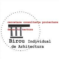 Birou Individual de arhitectura