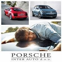 Porsche Inter Auto Slovenija