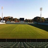 Wanderland (Parramatta Stadium)