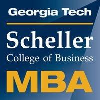 Georgia Tech Scheller College of Business MBA Program