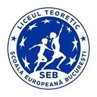 Şcoala Europeană Bucureşti