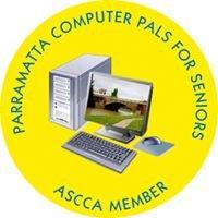Parramatta Computer Pals for Seniors