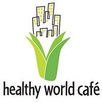 Healthy World Cafe