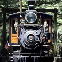 Redwood Valley Railway