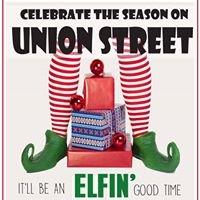 Union Street Holiday Festivities