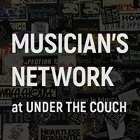 Musician's Network at Under the Couch