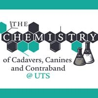 The Chemistry of Cadavers, Canines and Contraband at UTS