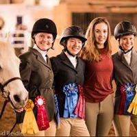 Bard College Equestrian Team