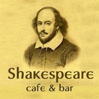 Shakespeare Bar