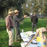 UCCE Foothill Farming