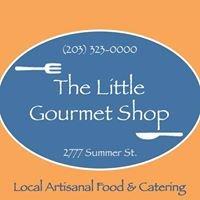 Little Gourmet Shop
