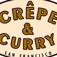 Crepe & Curry
