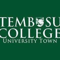Tembusu College