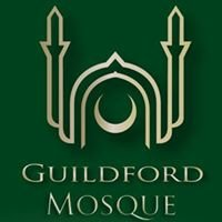 ICMG Guildford Mosque