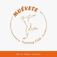 Muévete - Training Club
