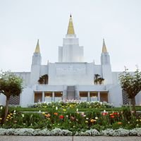 Oakland Temple Visitors' Center