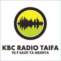 Kbc Radio Taifa 92.9fm, Sauti Ya Mkenya