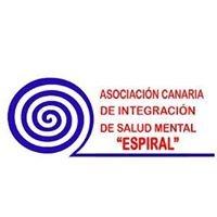 Asociación Canaria de Integración de Salud Mental ESPIRAL