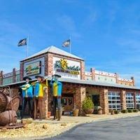 Buenavista Mexican Cantina | Hampton Cove