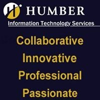 Humber College - I.T. Support Centre