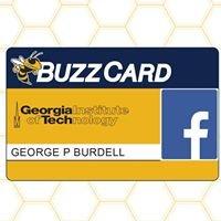 BuzzCard Center