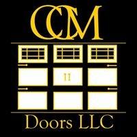 CCM Garage Doors LLC