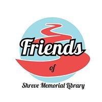 Friends of Shreve Memorial Library