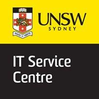 UNSW IT Service Centre