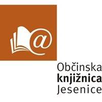 Občinska knjižnica Jesenice