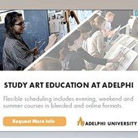 Adelphi Arts Education