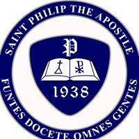 St Philip School