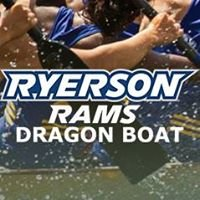 Ryerson Rams Dragon Boat